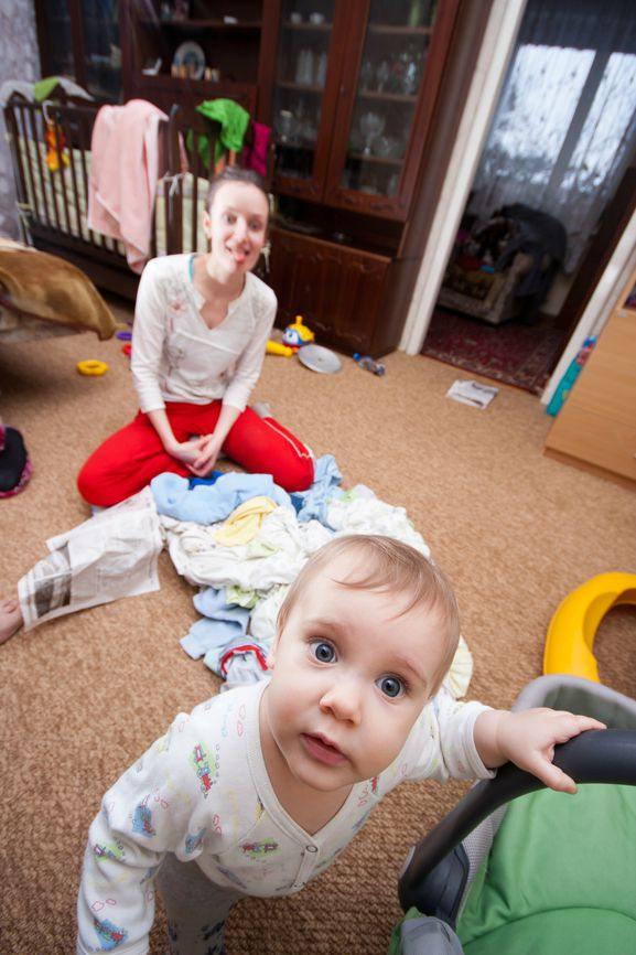 The first years of raising a child can be so hard. Many moms wonder to themselves, does parenthood get easier? Lots of parents say the answer is yes.