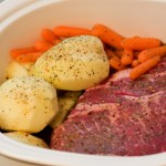 Crock-pot meal