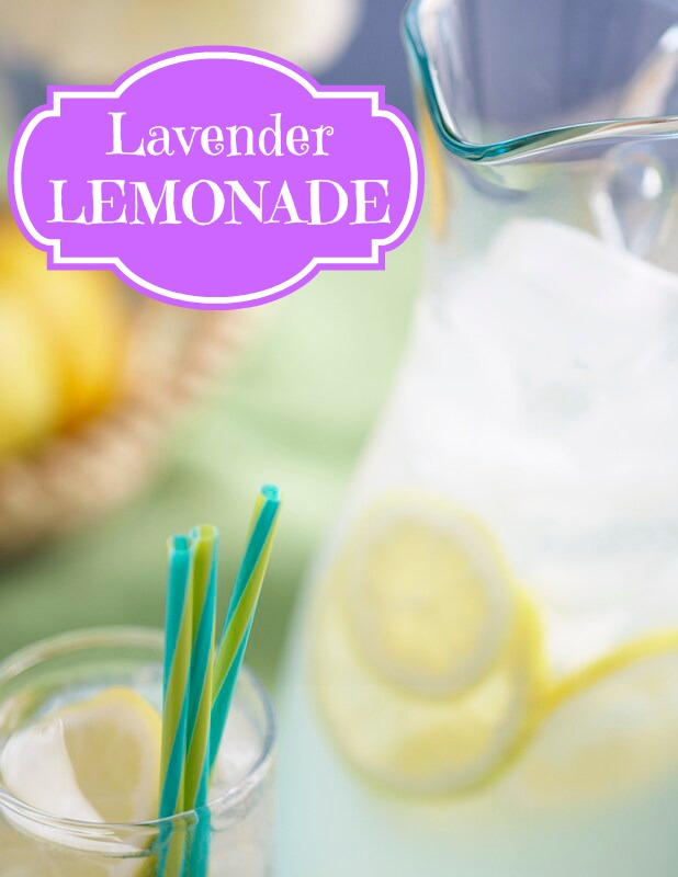 Lavender Lemonade - Working Moms Against Guilt