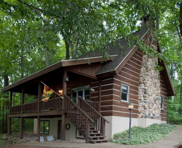 cabin-retreat