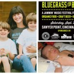 Get inspired by the story of Bluegrass for Babies founder Anne Schneider.