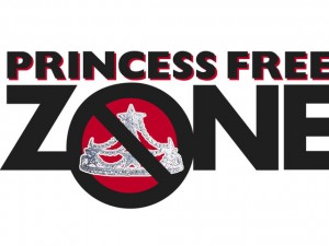 No princess