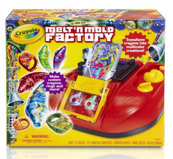 melt-n-mold-factory