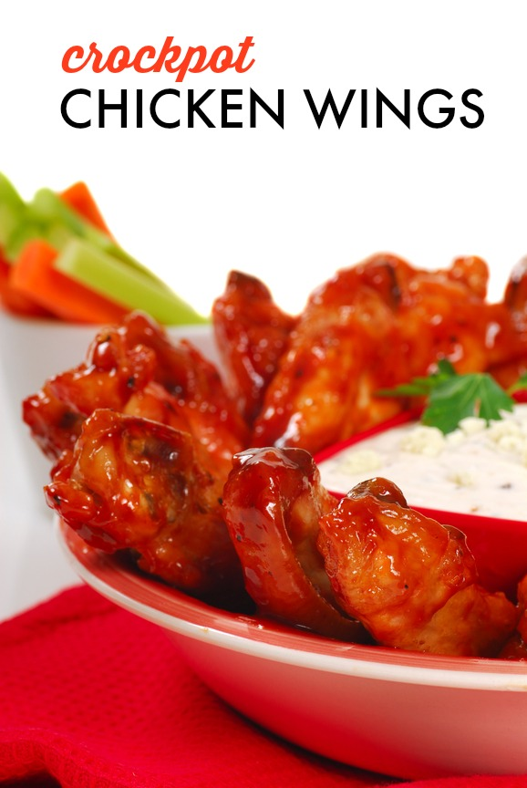 Freshly made hot and spicy chicken wings with dipping sauce
