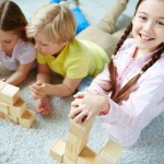 Tips for deciding when older kids are ready to babysit while you work