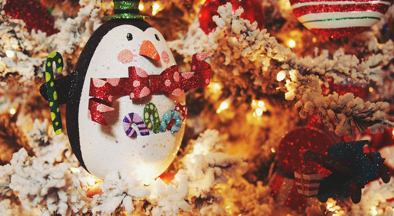 This working mom recalls her immigrant family's first Muslim Christmas in the US as a child, plus she shares her secret for finding Christmas gift deals.