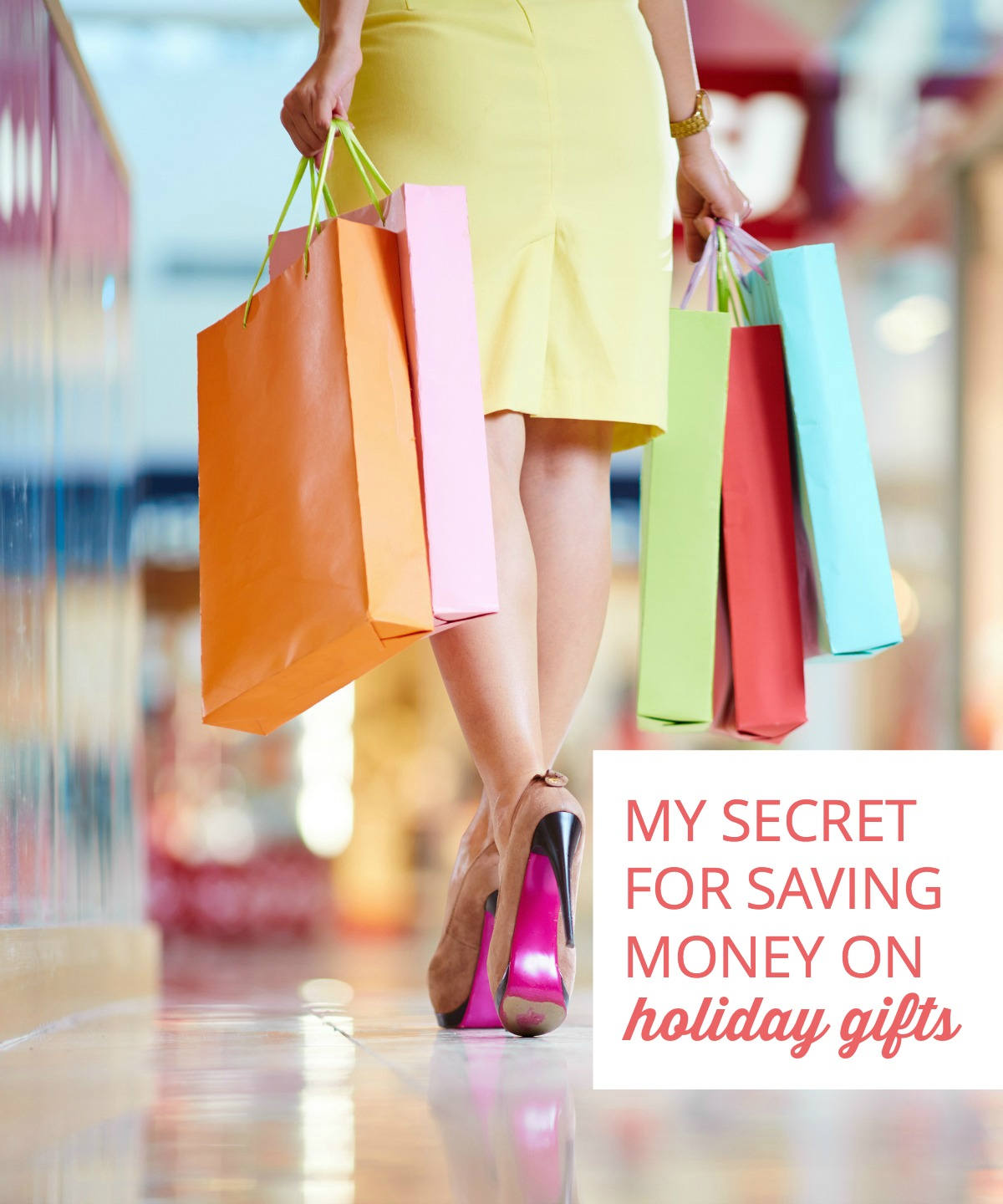 Ever wondered how non-Christian families feel at Christmas time in the US? Find out how one Muslim American family began adopting the holiday as part of their cultural transition—plus learn this mom's secret to saving major bucks on holiday gifts!