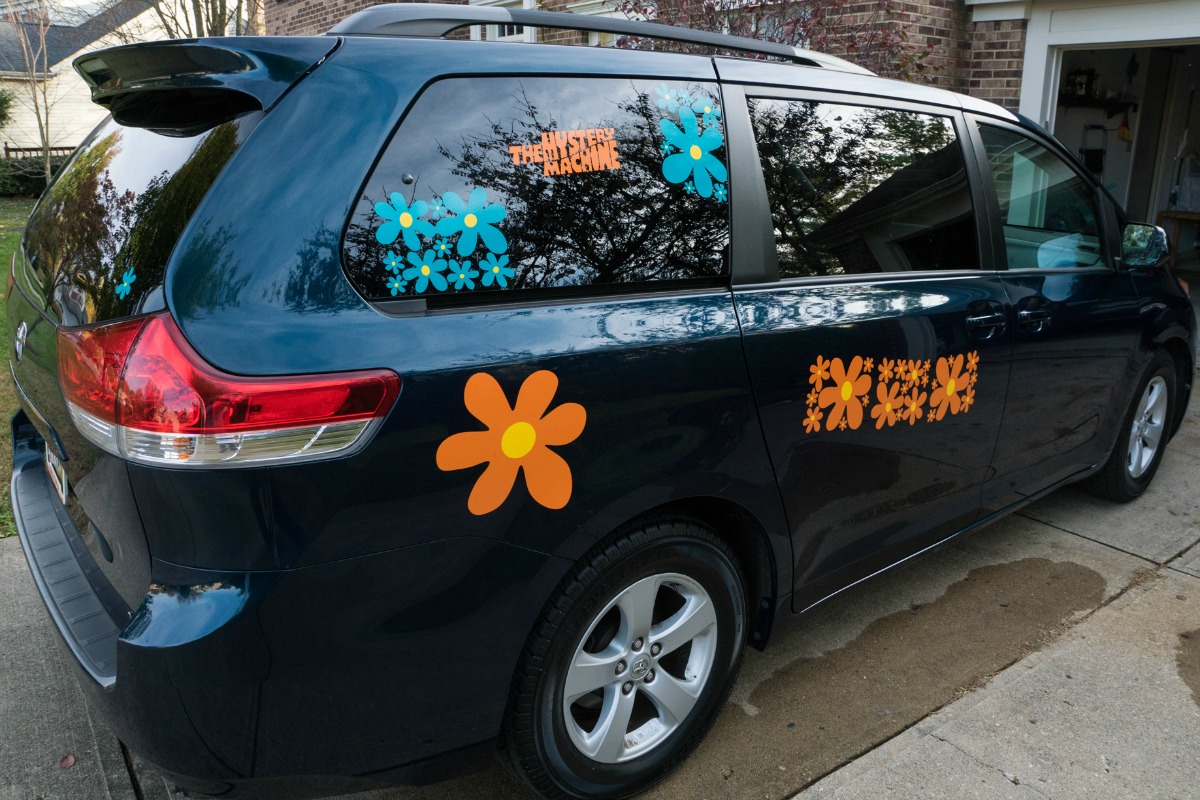 Who says minivans have to be boring?