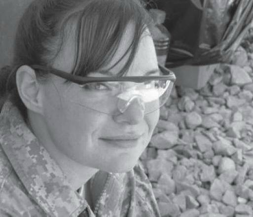 Kimberly Mae served in the U.S. Army for three years, including one deployment to Afghanistan as a generator mechanic. She is the mother of four sons. With the proceeds from her book, A Drill Sergeant's Fame, Mae hopes to assist disabled veterans and create a motivational seminar program for children.