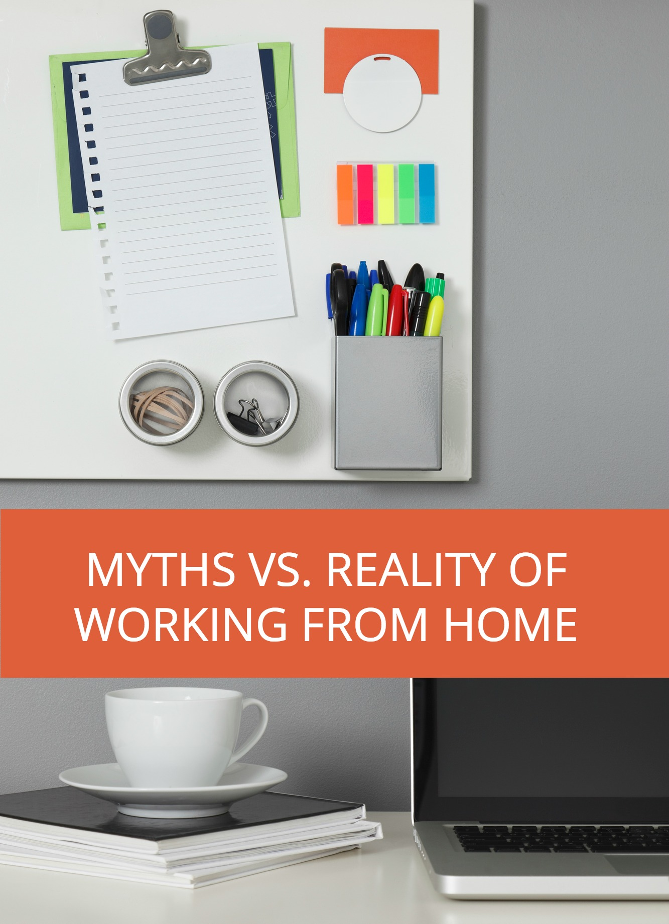 If you work from home and you're a mom, here's what you can expect (it's good to know the perceptions out there so you can balance with reality!)