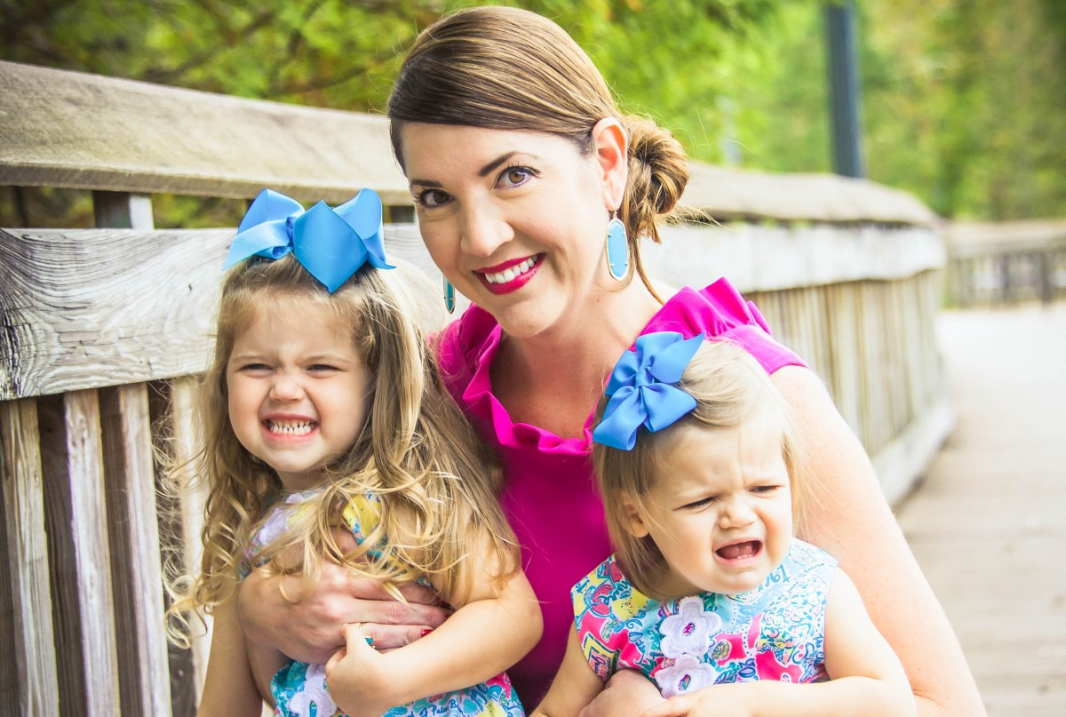 Wondering what the experience of having 2 kids in 2 years is truly like as a working mom? Stephanie lays it all out—the joys, messiness, and hard truth.