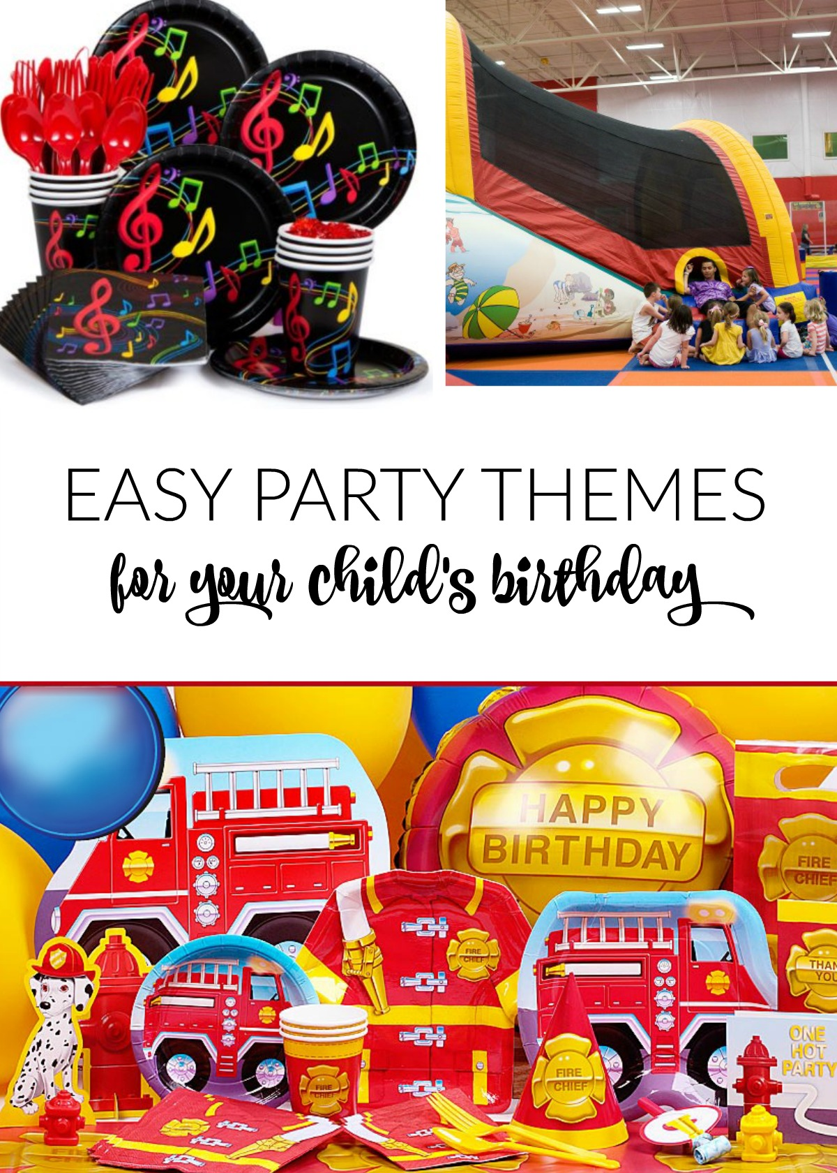 Kid Party Planning Happens To Be My Passion But Its Not Everyones For Moms