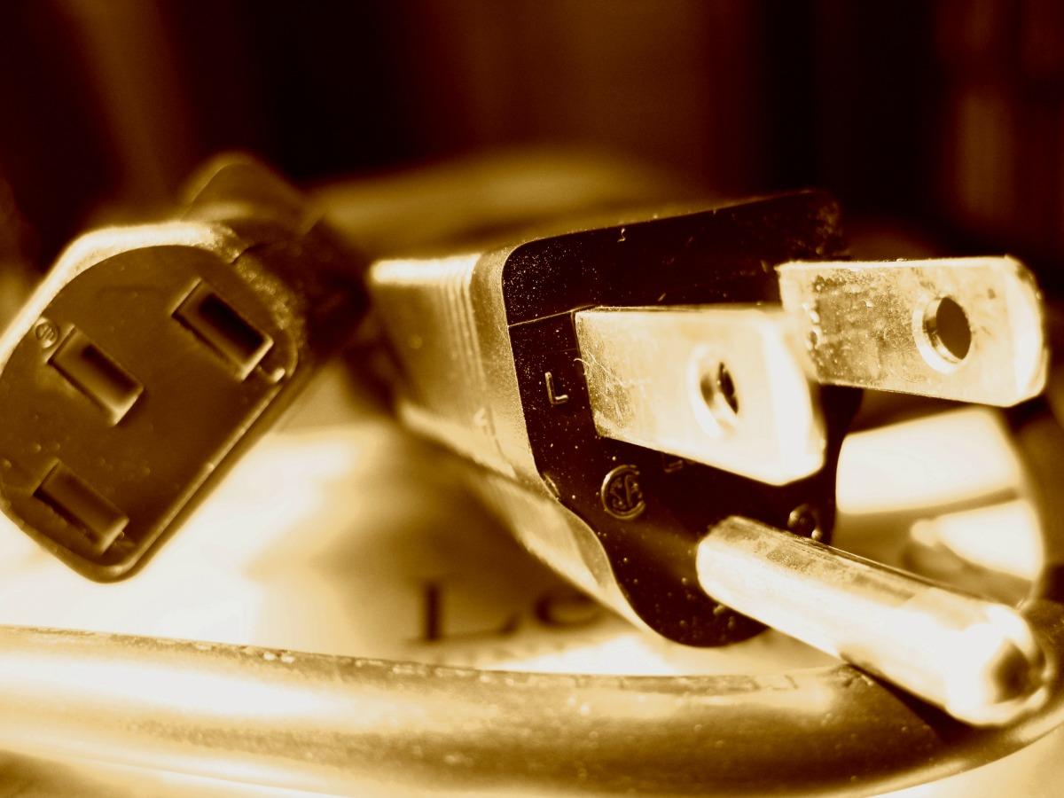 unplug-and-recharge