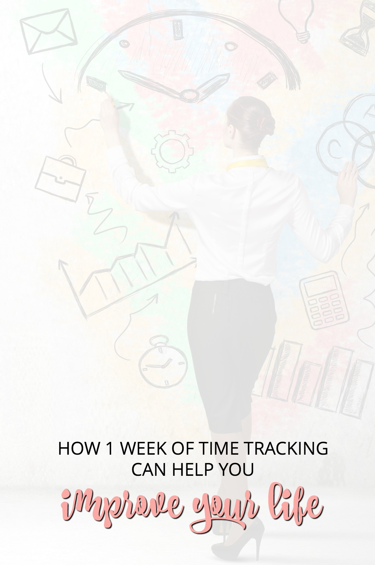 After years of working from home, I started a job where I commute to an office. With my routine in flux, I started tracking time to help me adjust.
