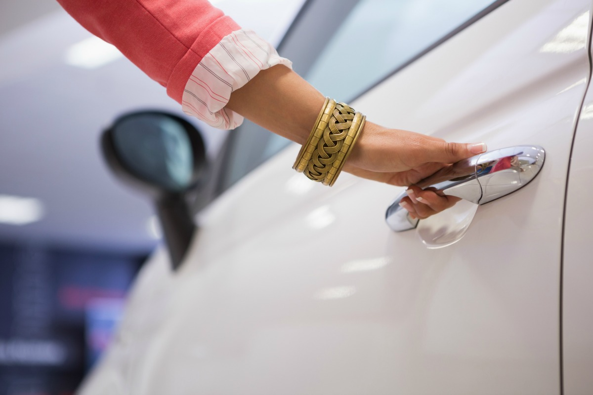 As more women are shopping for cars, they may encounter stereotypes or bias from car dealers. Follow this woman's guide to car buying to get the best deal.