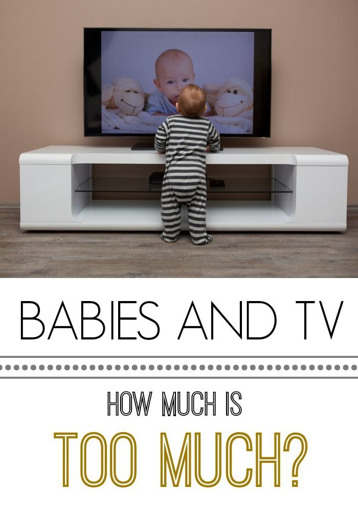 "Experts say babies watching TV is a bad thing. But what do you do when you have a ""spirited"" infant who refuses pacifiers and is calmed by the boob tube?"