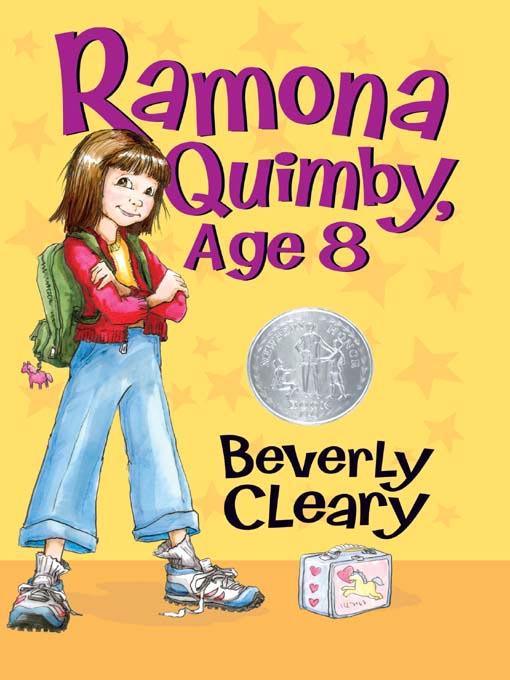 This classic series about Ramona Quimby and her sister Beezus are still a favorite for Sara's girls—particularly around age 6/1st grade. Click to see our full list of the best books for kids, grouped by age.