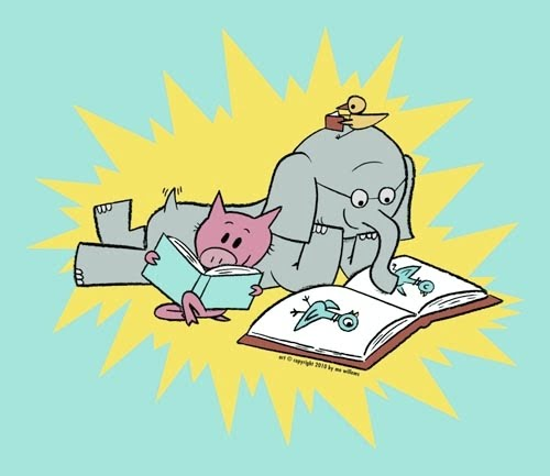 """Anything by Mo Willems"" is a hit with the younger ones—especially the Pigeon books (e.g., Don't Let the Pigeon Drive the Bus) and the ones with Elephant & Piggie (e.g., I Am Invited to a Party!). Click to see our full list of the best books for kids, grouped by age."