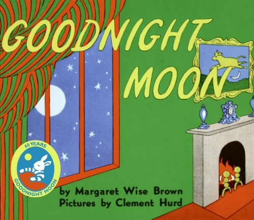 Goodnight Moon by Margaret Wise Brown: In this classic of modern children's literature, beloved by generations of readers and listeners (myself and my kids included), the quiet poetry of the words and the gentle, lulling illustrations combine to make a perfect book for the end of the day. Click to see our full list of the best books for kids, grouped by age.