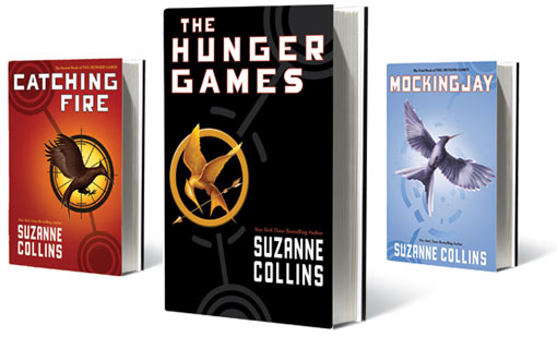 This uber-popular series of three adventure novels is set in a dystopian universe, and follows young characters Katniss Everdeen and Peeta Mellark. Every year, children are chosen to participate in a compulsory annual televised death match called The Hunger Games. Click to see our full list of the best books for kids, grouped by age.