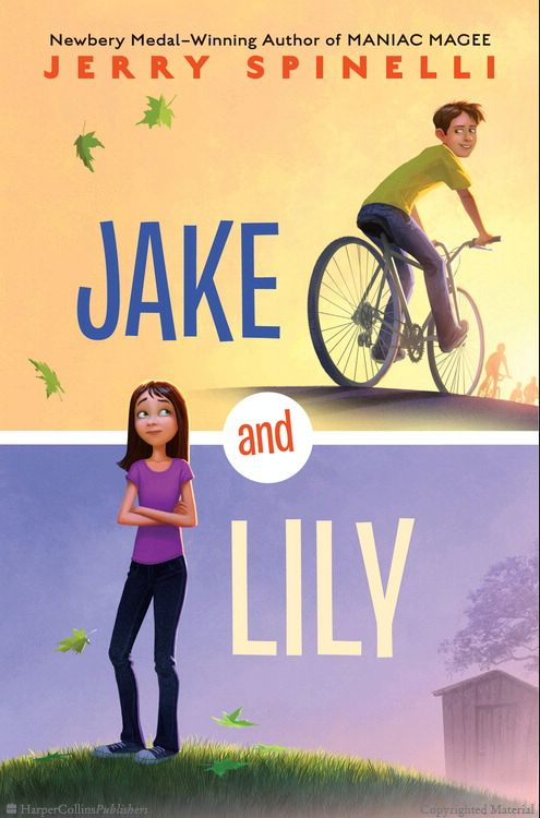 Beloved Newbery Medalist Jerry Spinelli, author of Maniac Magee and Wringer, addresses issues of identity, belonging, family, and bullying in this humorous and heartfelt novel about twins.  Click to see our full list of the best books for kids, grouped by age.