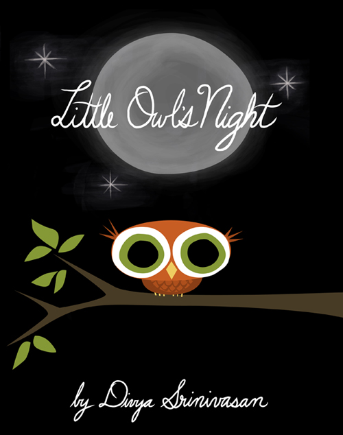 Putting a twist on the bedtime book, Little Owl's Night is sure to comfort any child with a curiosity about the night. Click to see our full list of the best books for kids, grouped by age.
