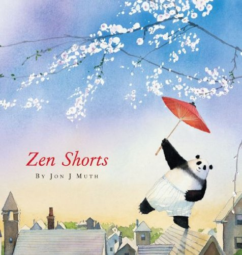 Beautifully illustrated in two distinct styles, this book introduces readers to a Zen approach to the world, wrapped in a story about three siblings and their new neighbor, a panda. Click to see our full list of the best books for kids, grouped by age.