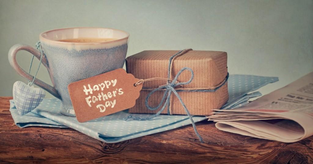 Father's Day Triumph