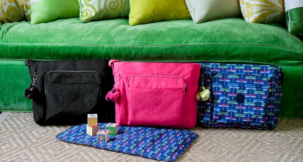 WMAG Reviews – Kipling Bags