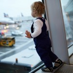 If you're planning on traveling with toddlers, there are a few things you should know. Including the possibility of potty problems on planes. Be prepared.