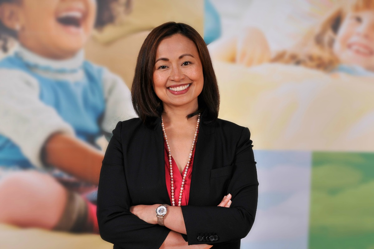 From the big picture to the smallest details, there's no doubt Care.com is the brainchild of a working mom. Sheila Lirio Marcelo founded the company after struggling to find quality care as a mother of two who was caring for her parents at an early age.
