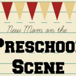 Starting preschool is hard ... especially for working moms!