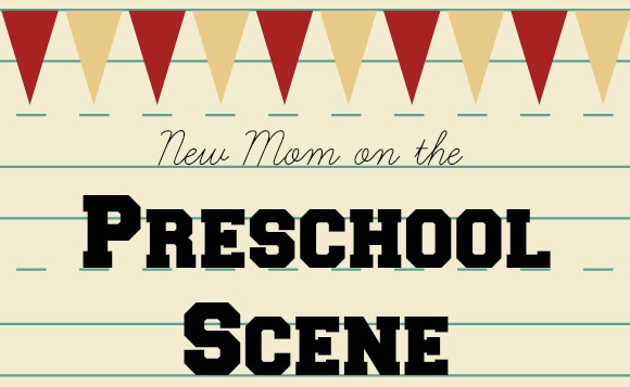 Back to School: Starting Preschool