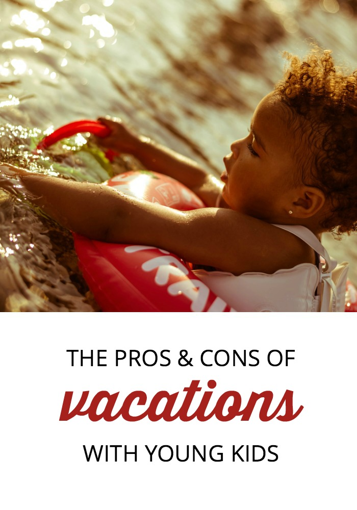"""Ever gone on a family trip and wondered at any point to yourself: """"Is a vacation with kids really worth the hassle?"""""""
