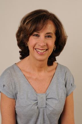 Debbie Pincus