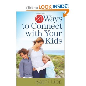 Book Review: 21 Ways to Connect with Your Kids