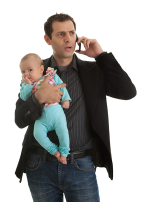 Working Dads Against Guilt