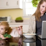 TIps for moms seeking work-life balance.