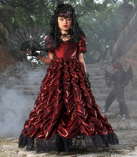 victorial goth girl costume - Free Halloween Costume Catalogs
