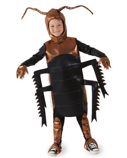 roach halloween costume