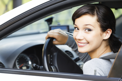 6 Smartphone Apps for Smart Teen Drivers