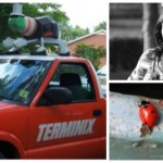 What it's like to be a woman in the pest control industry.