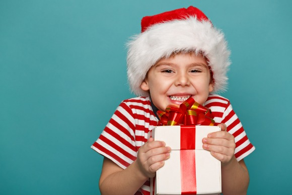 Christmas gift ideas for nanny
