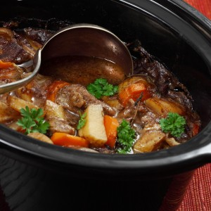Want some quick, easy meals you can leave in your slow cooker while you're at work? These are some delicious crock pot meals you'll love coming home to.
