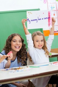Here's my advice for selecting the right school or daycare for your little prince or princess.