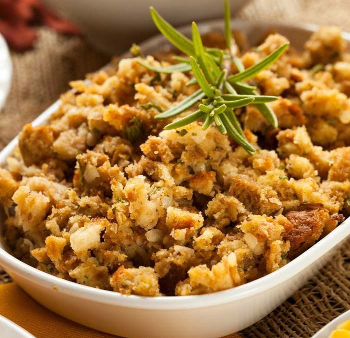 Super Easy Stuffing Recipe