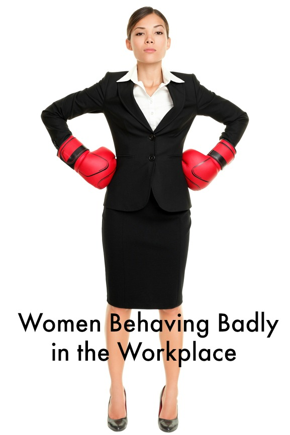 Women Behaving Badly
