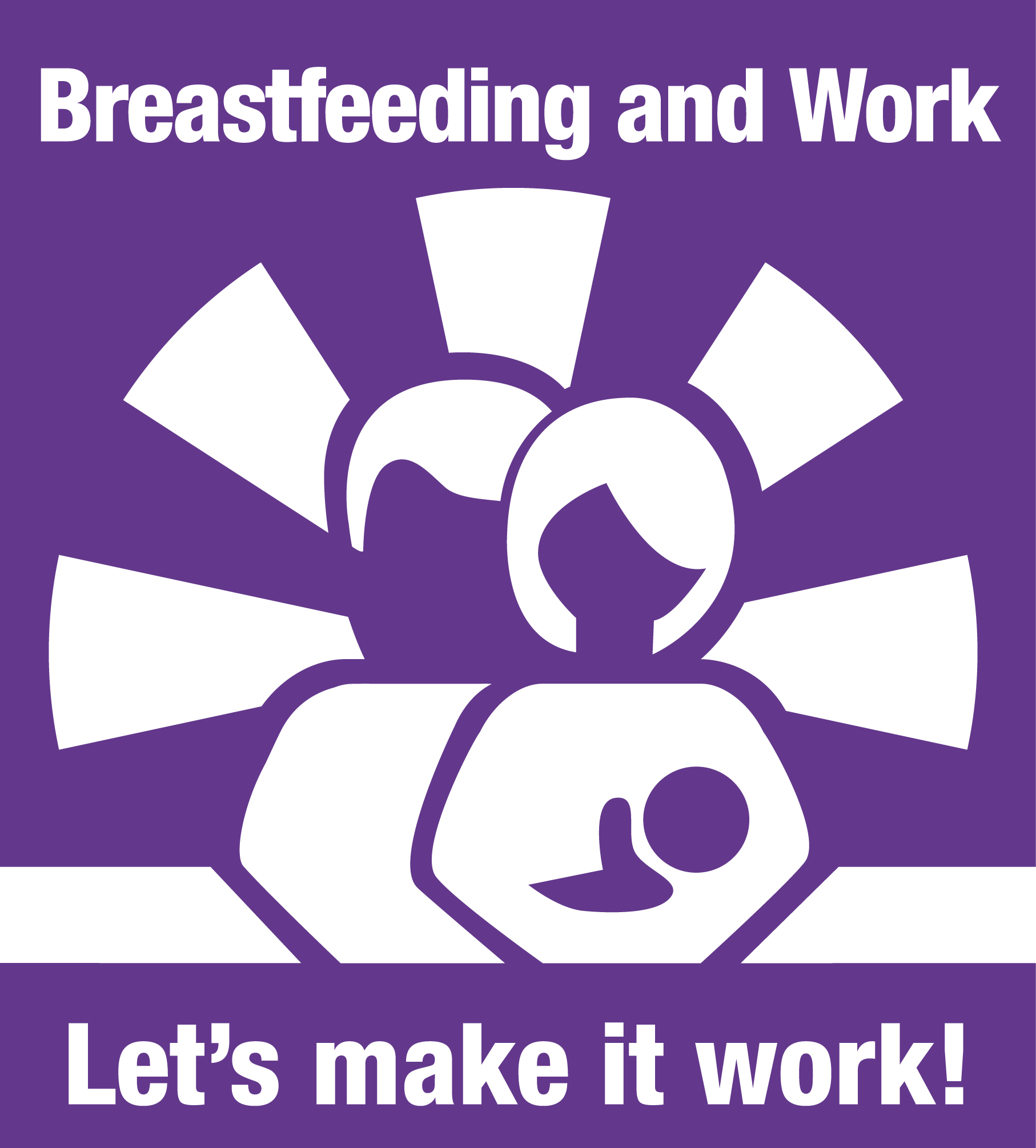 World Breastfeeding Week 2015 logo