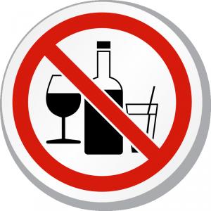 noalcoholsign