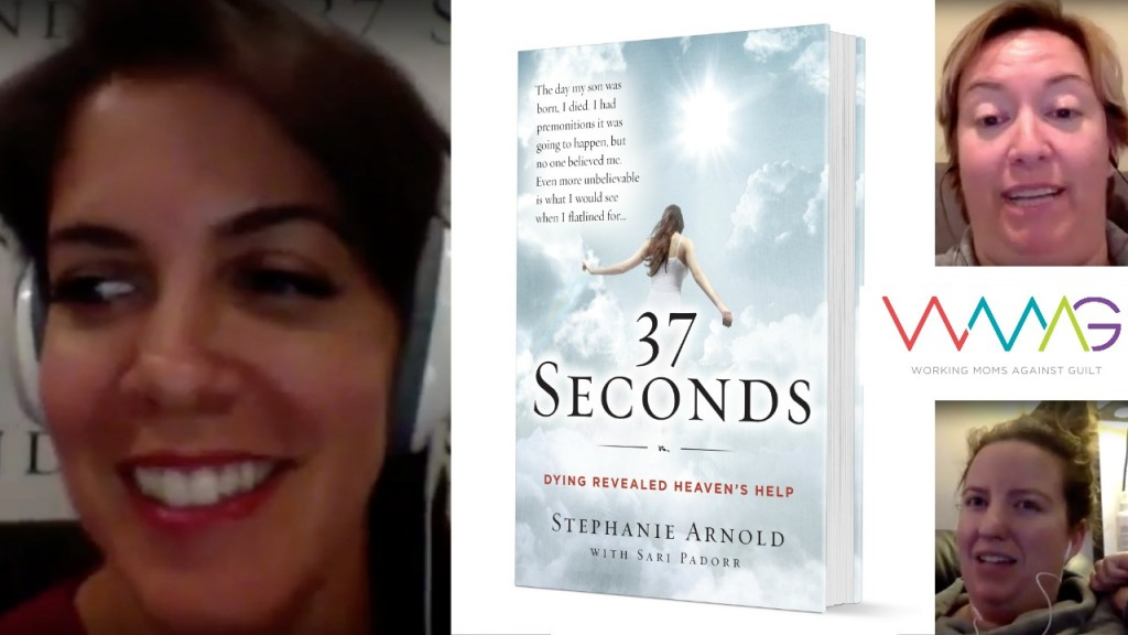 WMAG Book Club: 37 Seconds Recap